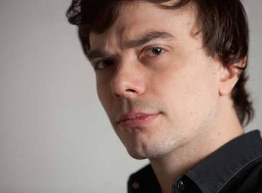 """Darcy James Argue to Premiere New Work, """"Real Enemies,"""" in November"""