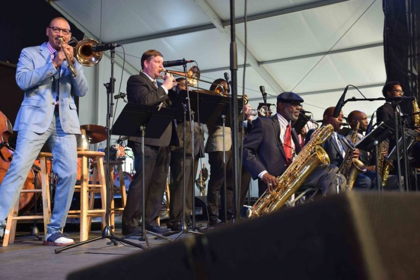 Photo Gallery: New Orleans Jazz Fest 2015, Closing Weekend