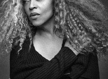Exclusive Video: Cassandra Wilson on Working With Van Dyke Parks