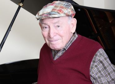 JT Notes: We Love You, George Wein