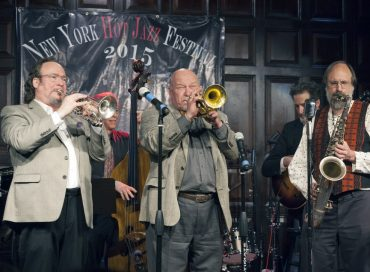 Review: The New York Hot Jazz Festival