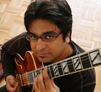 Rez Abbasi