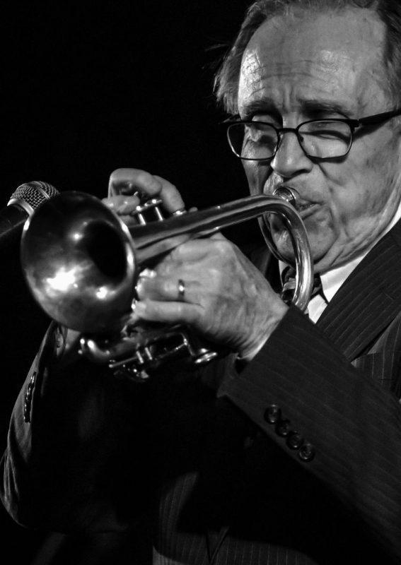 Ed Polcer from the North Carolina Jazz Festival