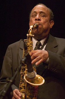 Back in Them Days: The Lou Donaldson Interview - JazzTimes