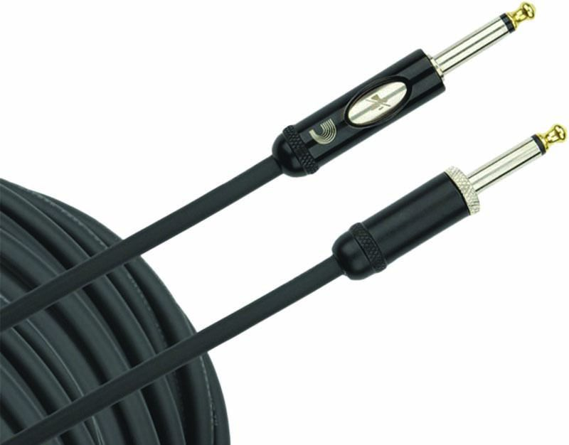 Planet Waves Kill Switch cables