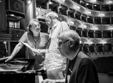 Review: Umbria Jazz Festival 2015