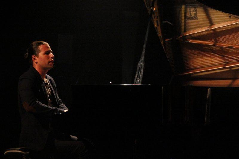 Alfredo Rodriguez, Montreal Jazz Festival 2015