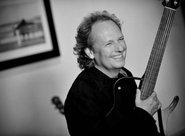 Lee Ritenour's Six String Theory Competition Open Now to Aspiring Artists