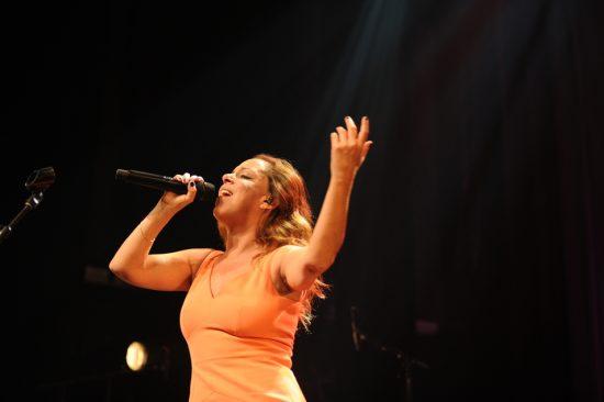 Bebel Gilberto, Montreal Jazz Festival 2015 image 0