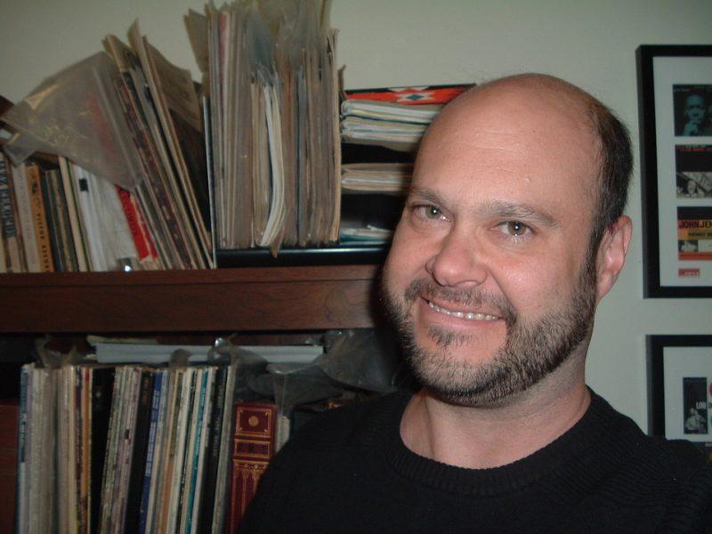 Mosaic Records' Scott Wenzel