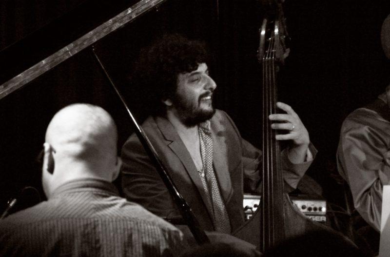 Omer Avital, Montreal Jazz Festival 2015