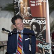 John Pizzarelli at the Detroit Jazz Festival, 2014 image 0