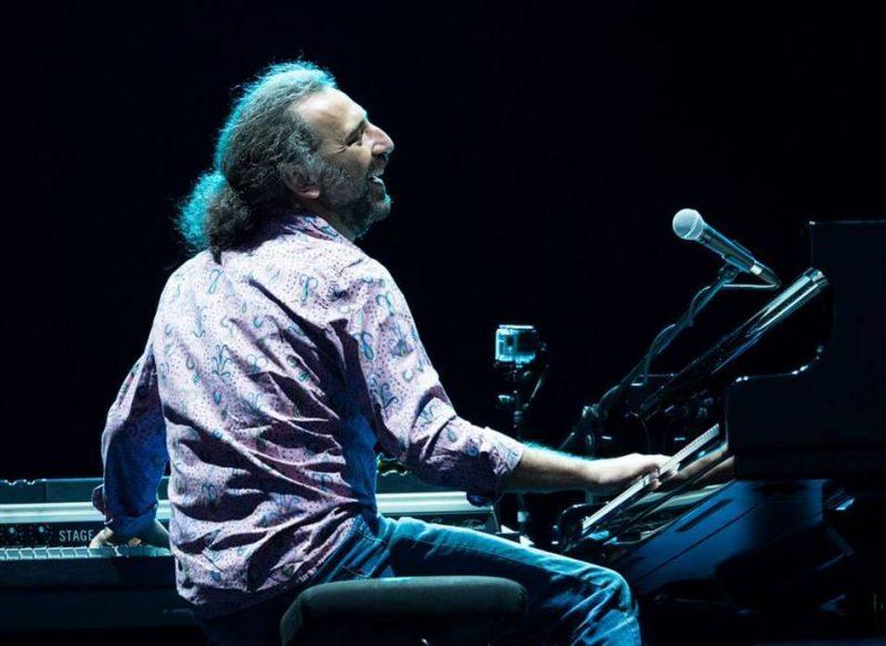 Stefano Bollani, Umbria Jazz Festival 2015