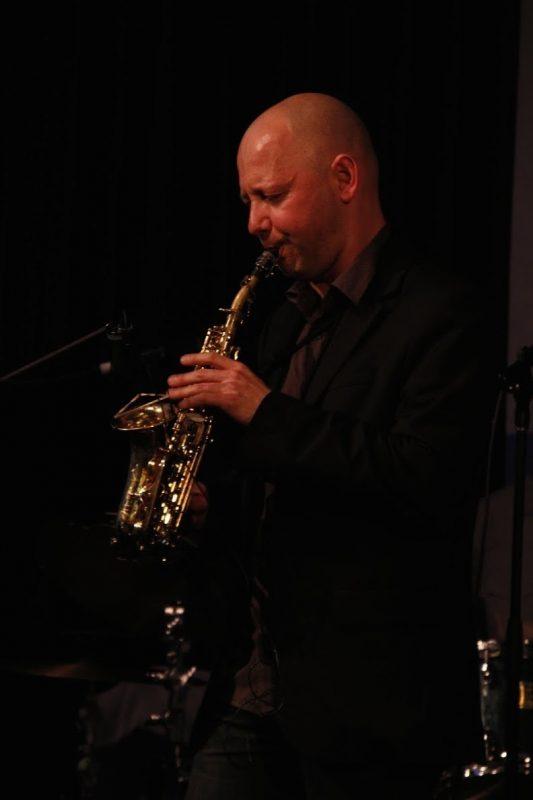 Tevet Sela, Montreal Jazz Festival 2015