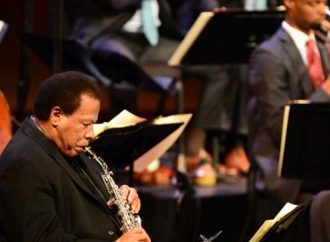 Wayne Shorter: Framing Genius