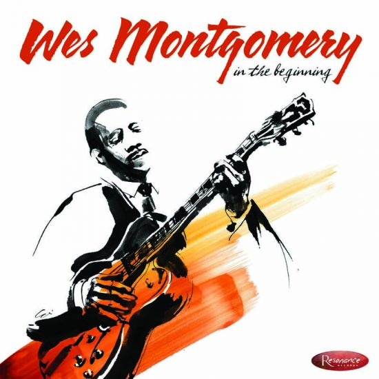 "Wes Montgomerys ""In the Beginning"" album on Resonance Records image 2"