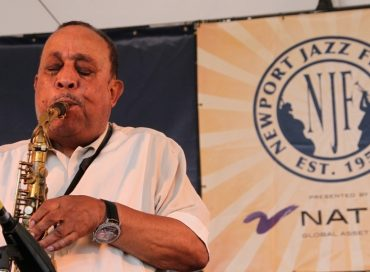 Photo Gallery: Newport Jazz Festival 2015