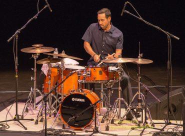 "Field Notes: Antonio Sanchez's ""Birdman"" Live"