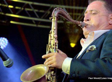 Photos: Ealing Jazz Festival in London