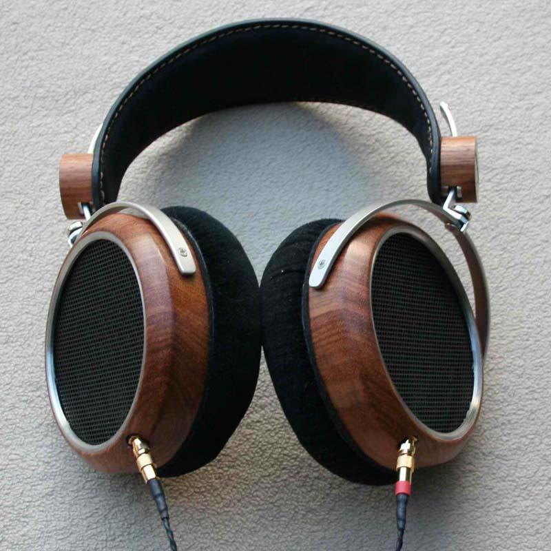 HiFiMan HE-5 headphones
