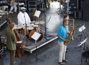 Review: The 2015 Newport Jazz Festival