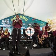 Review: Satchmo Summerfest '15