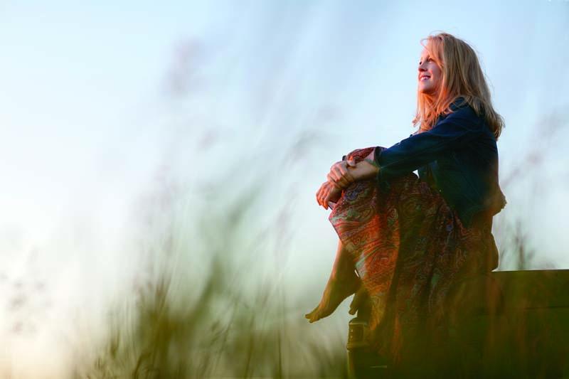 Maria Schneider (photo: Briene Lermitte)