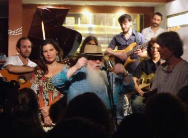 Jazz in Rio: Beyond Bossa