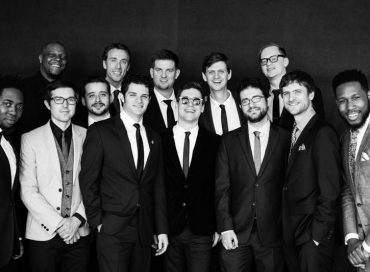 Snarky Puppy: The Limits of Control