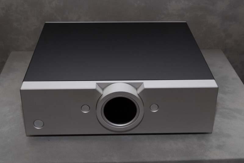 TacT Millennium amplifier