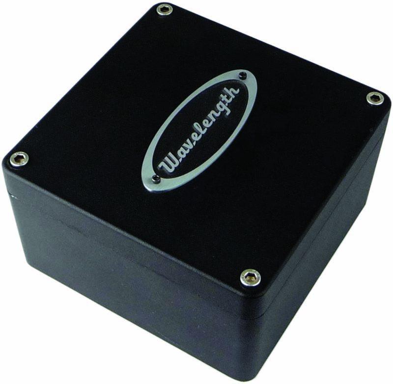 Wavelength Audio Brick