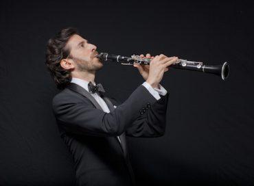 """JT Album Premiere: Oran Etkin's """"What's New? Reimagining Benny Goodman"""""""