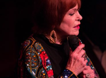 Annie Ross 1930–2020