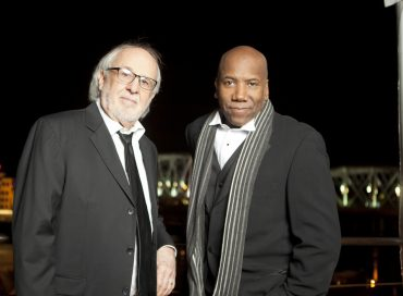 """JT Album Premiere: Bob James and Nathan East's """"The New Cool"""""""