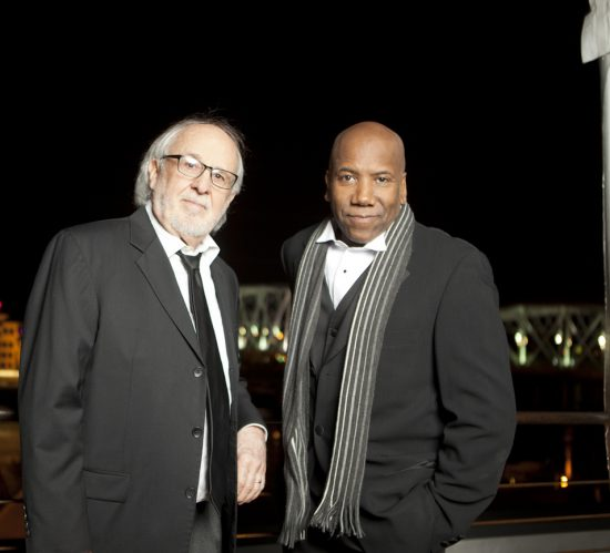 Bob James and Nathan East image 0