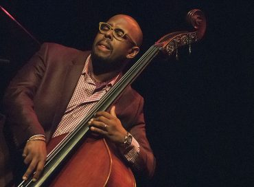Moffly Media Presents Christian McBride for Evening of Art, Wine & Jazz