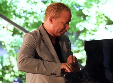 Review: The 2015 Chicago Jazz Festival