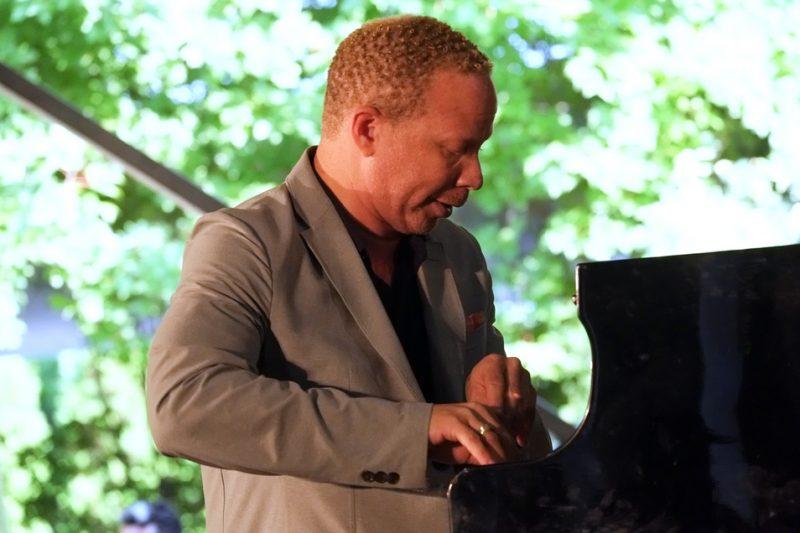 Craig Taborn, Chicago Jazz Festival, 2015