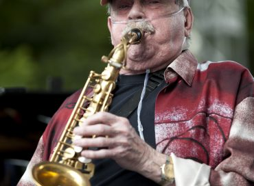 Phil Woods Retires From Live Performance Due to Health Reasons