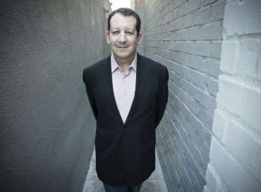 """JT Song Premiere: Jeff Lorber Fusion's """"Mustang"""""""