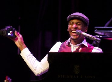 Newport Jazz Festival Offering Local Discount Tickets Now Until July 8