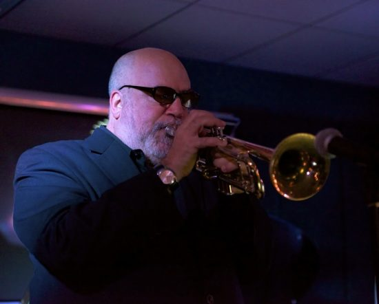 Randy Brecker image 0