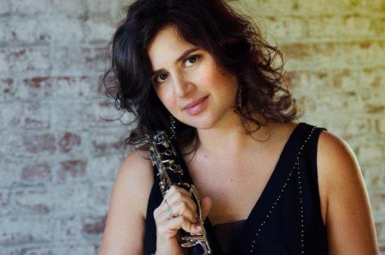 Anat Cohen image 0