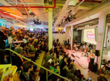 Field Notes: BRIC JazzFest Marathon