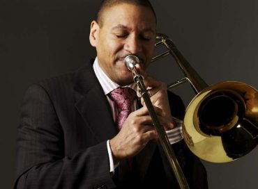 Before & After with Delfeayo Marsalis