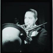 Artist's Choice: Steve Turre on Definitive Trombone Voices