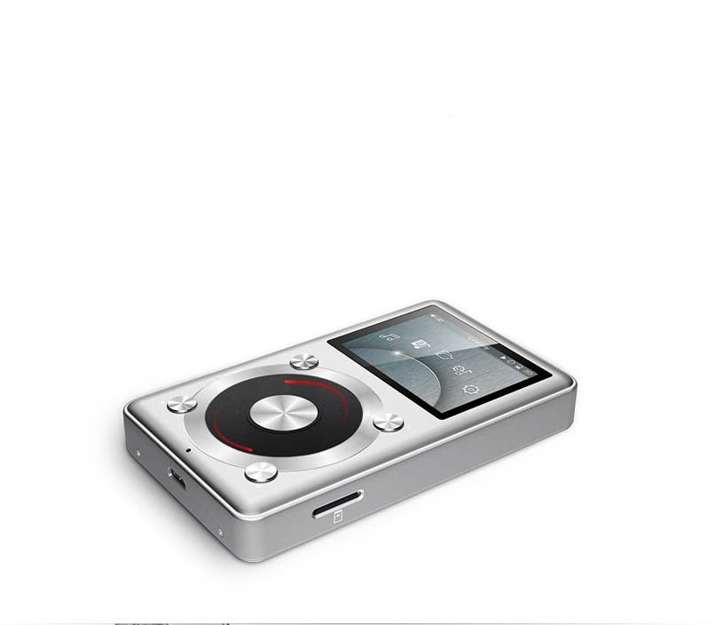 FiiO X1 music player