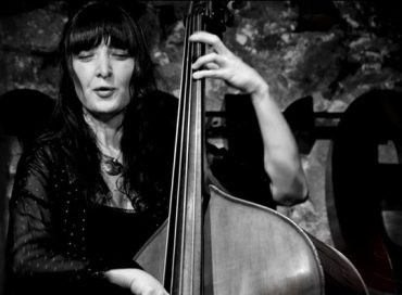 Q&A: Spanish Bassist and Composer Giulia Valle