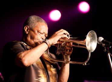 South African Jazz Legend Hugh Masekela Gets Own Google Doodle