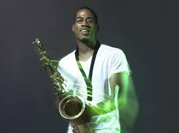 James Brandon Lewis: Groove Continuum